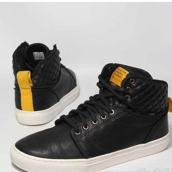 Vans Shoes | Otw Collection Alomar Aw